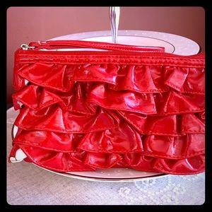 🍒Cherry Red Icing Wristlet🍒
